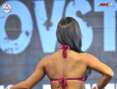 2019 Hnúšťa - Bikinifitness