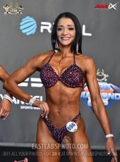 Master Bikini 40-44y - 2019 European Championships