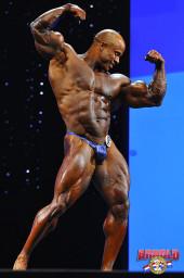 PRO Bodybuilding F ACE2013