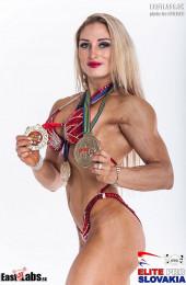 Adela ONDREJOVIČOVÁ - máj 2018