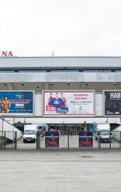 2019 Ostrava Backstage - photo CECETKA