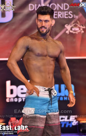 Men's Physique 179cm, Diamond Cup Kiev