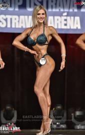 2019 Ostrava Bikini 169cm