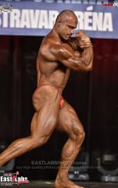 2019 PRO Ostrava - Bodybuilding Open