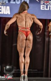2019 Ostrava Bodyfitness