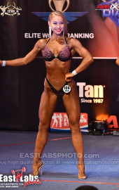 Bikini Fitness 166cm plus, Diamond Cup Kiev