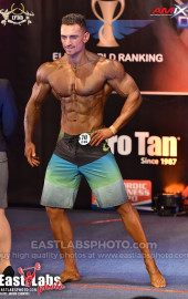 Men's Physique 179cm plus, Diamond Cup Kiev