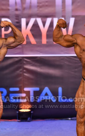 Bodybuilding Overall, Diamond Cup Kiev