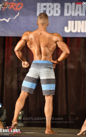 2019 Ostrava Mens Physique Junior