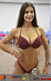 2018  BikiniFitness Camp - september, I.