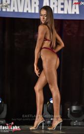 2019 Ostrava Bikini Teen
