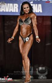 2019 Ostrava Master Bodyfitness