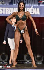 2019 Ostrava Bikini 172cm plus