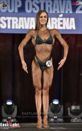 2019 Ostrava Bodyfitness Junior