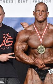 2018 Elite Austria - Michal Križánek