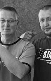 Sústredenie Košice 29. august 2018 časť 2.