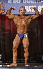 2019 Ostrava Bodybuilding 90kg