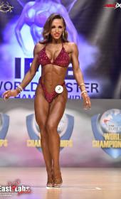 2019 Elite PRO World Master Szombáthová