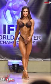 Tatiana EREMINA - 2019 World Masters Championships