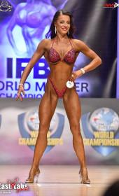2019 Elite PRO World Master Bikini