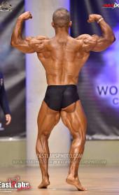 2019 World Master Peter TATARKA