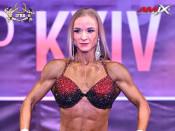 Bodyfitness, Diamond Cup Kiev