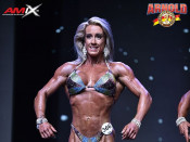 ACE 2018 - Women Physique 163cm