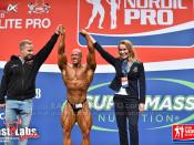 2018 Nordic Elite PRO - BB Overall