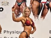 2020 FMC - Junior Bikini-Fitness