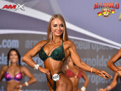 ACE 2018 - Junior Bikini 166cm