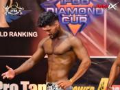 Men's Physique 179cm, Diamond Cup Kiev