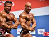 2018 Nordic Elite PRO - BB 90kg