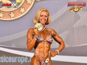 ACE 2018 - Master Bodyfitness Overall