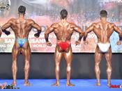 2017 European championships - Masters CB 40-44y