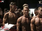 2018 Diamond Ostrava, Backstage