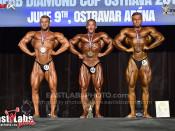 2018 Diamond Ostrava, BB 85kg