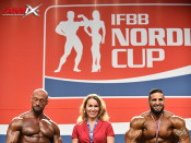 2018 Nordic Cup - BB Overall