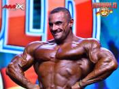 2018 ACE PRO - Bodybuilding
