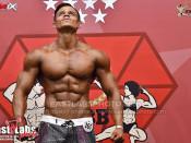 2018 Diamond Madrid, Day 2 - Muscular MPh