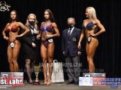 2020 Diamond Prague Bikini Overall