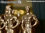 2016 Tampa PRO - weight-in