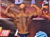 Bodybuilding 80kg, Diamond Cup Kiev