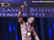 2016 World Champ - Games BB AWARDS