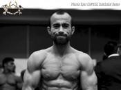 2015 World BB Spain - weightin