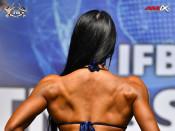 2019 WFC - Wellness Fitness 168cm plus