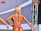 ACE 2018 - Master Bikini 163cm plus