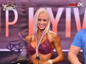 Bikini Fitness Overall, Diamond Cup Kiev