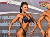 ACE 2018 - Master Bodyfitness 35–44y