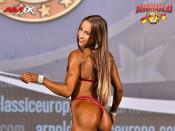 ACE 2018 - Junior Bikini 166cm plus