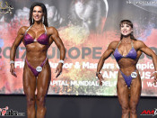 2017 European - Masters Bodyfit OVERALL